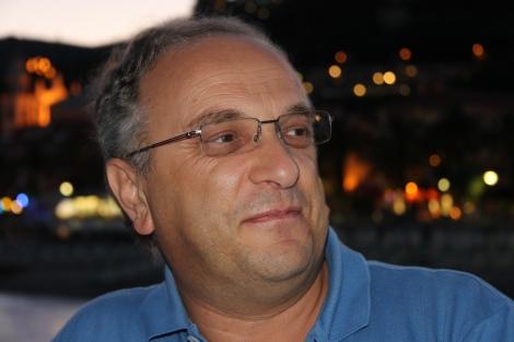 Il saluto di Paolo Colombo, Presidente Unitre