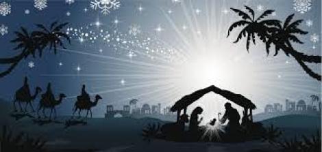 Buon Natale e buon 2017! I corsi ripartono il 9 gennaio